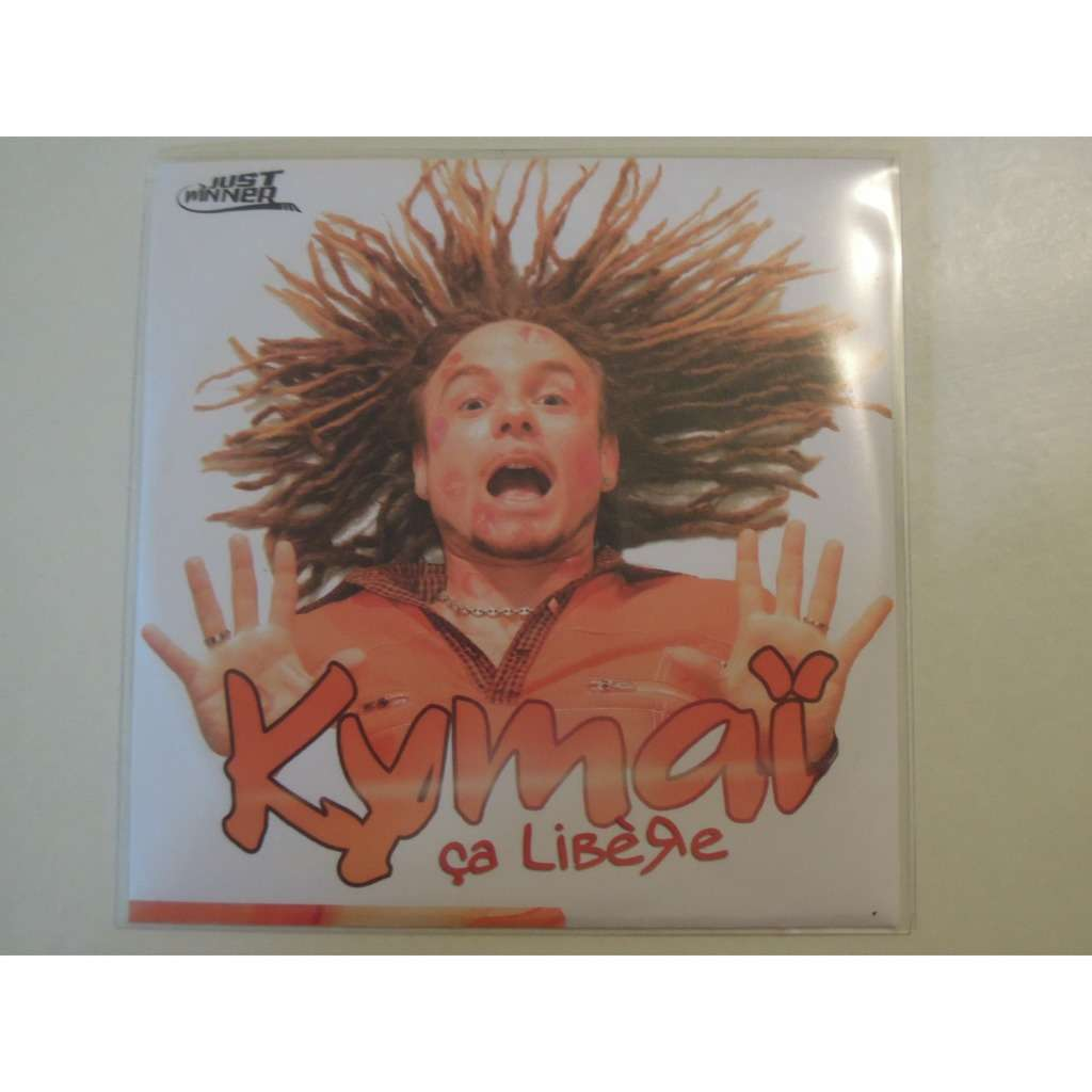 kymai ça libère promo 4 tracks