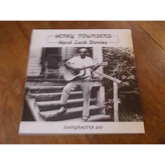 henry townsend Hard luck stories