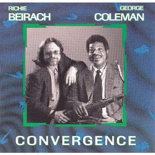 Richie Beirach / George Coleman Convergence