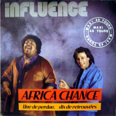 influence africa chances