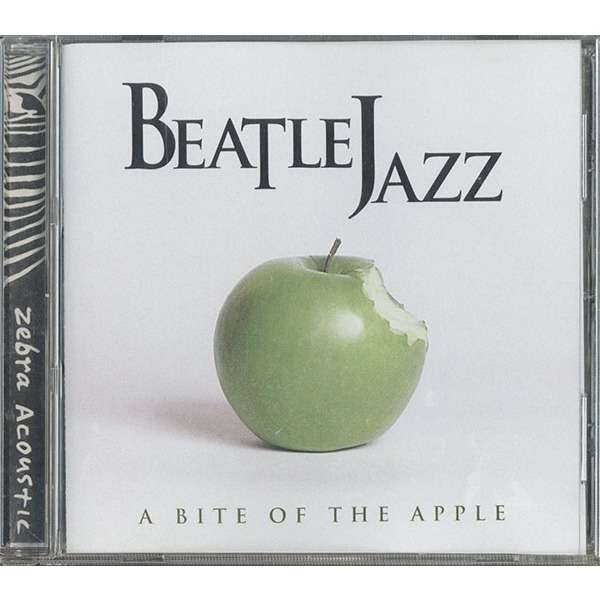 BeatleJazz A Bite Of The Apple