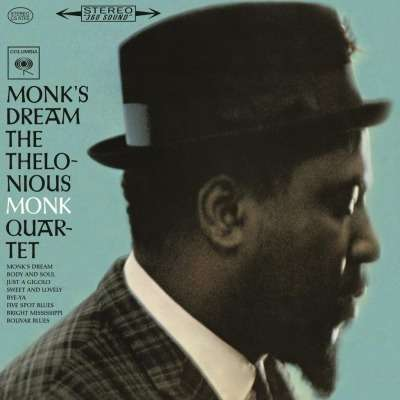 THELONIUS MONK Monk`s Dream