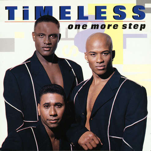 Timeless One More Step