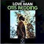 Otis Redding Love Man