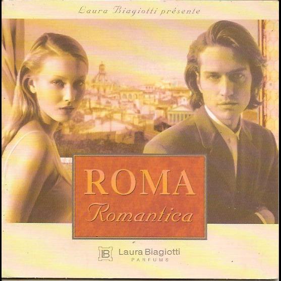 divers artistes - various artist Roma Romantica