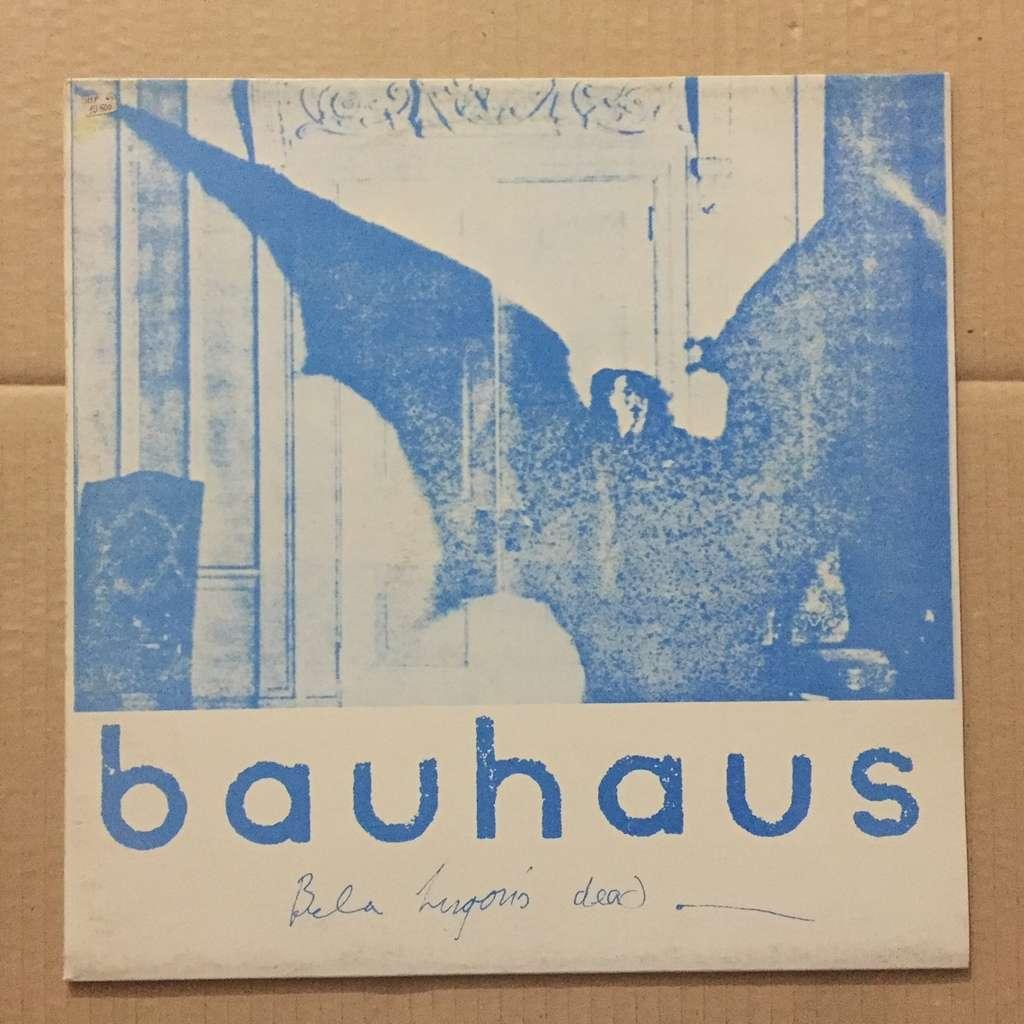 Bauhaus Bela Lugosi's Dead