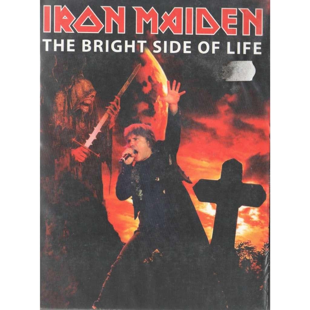 Iron maiden The Bright Side Of Life (Rock In Rio 2013 Cidade Do Rock Rio De Janeiro Brazil 22.09.20'13)