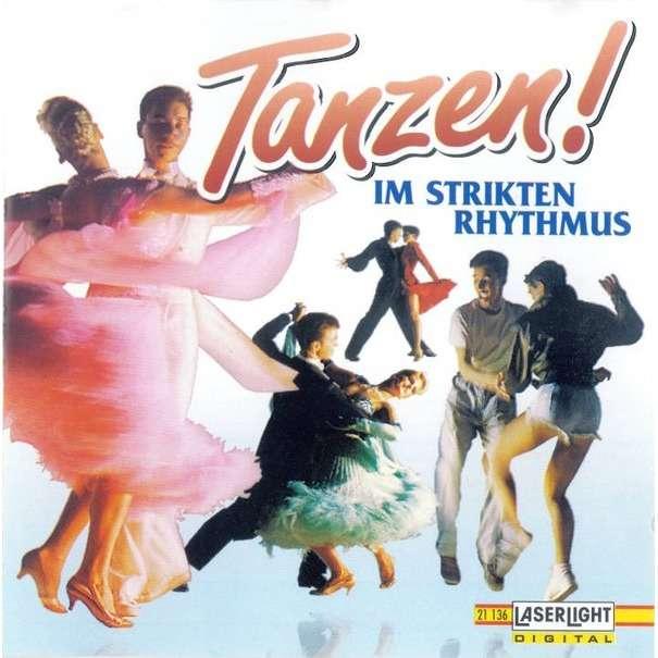 Orch. WERNER TAUBER, Etienne CAP, Cagey Strings Tanzen! Im Strikten Rhythmus