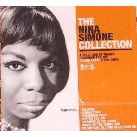 Nina Simone Nina Simone Collection ( 2CD )