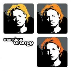 Jarring Effects : M Orange Jfx Remix - LP