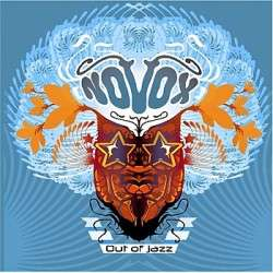 Z Production : [novox] Out of jazz - CD