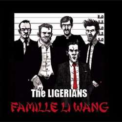 Z Production : The Ligerians Famille Li Wang - CD