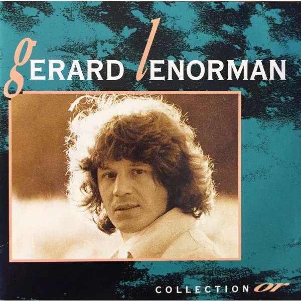 Gérard Lenorman Gérard Lenorman - Collection Or