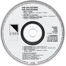 The Collectors The Collectors