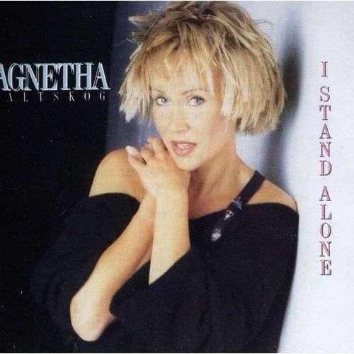 Agnetha Fältskog (ex-ABBA) I Stand Alone