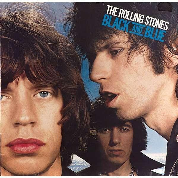 Rolling Stones Black & Blue