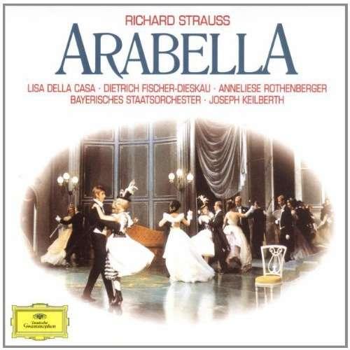 Strauss, Richard Arabella / Joseph Keilberth (2001)