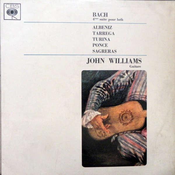 John Williams Récital de guitare