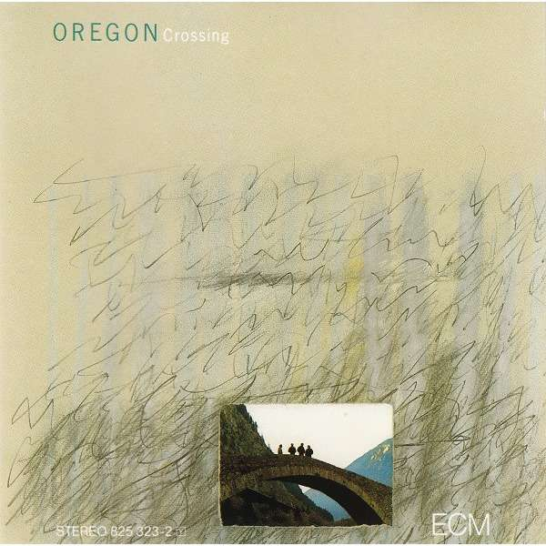 Oregon Crossing