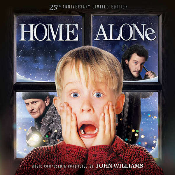 John Williams Home Alone