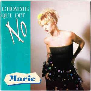 MARIE everybody says yeah ! (l'homme qui dit no) , french version / english version