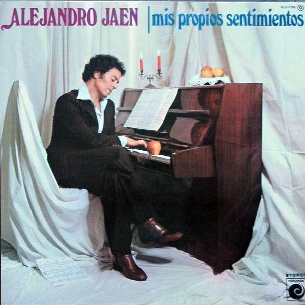 Alejandro Jaen Mis propios sentimientos