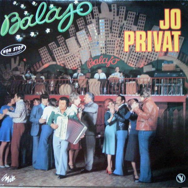 jo privat Balajo