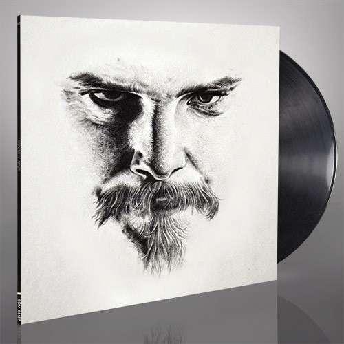 SHINING Fiende. Black Vinyl