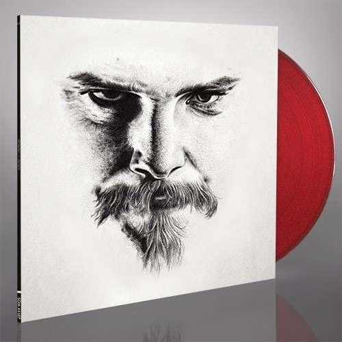 SHINING Fiende. Red Vinyl