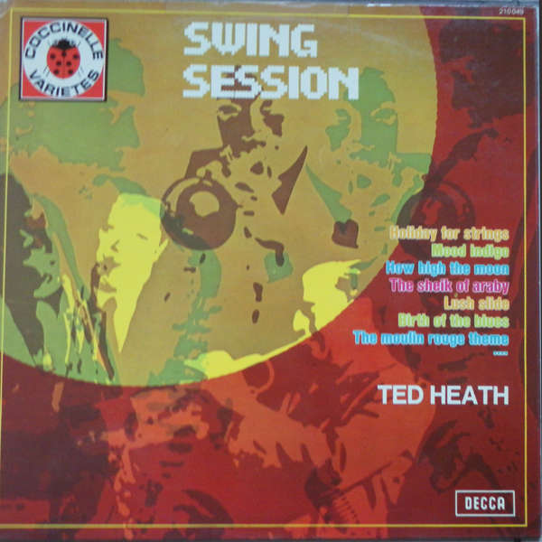 ted heath and his music Swing session