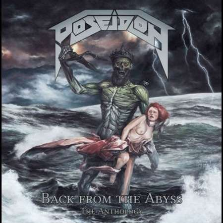 POSEIDON Back from the Abyss – the Anthology