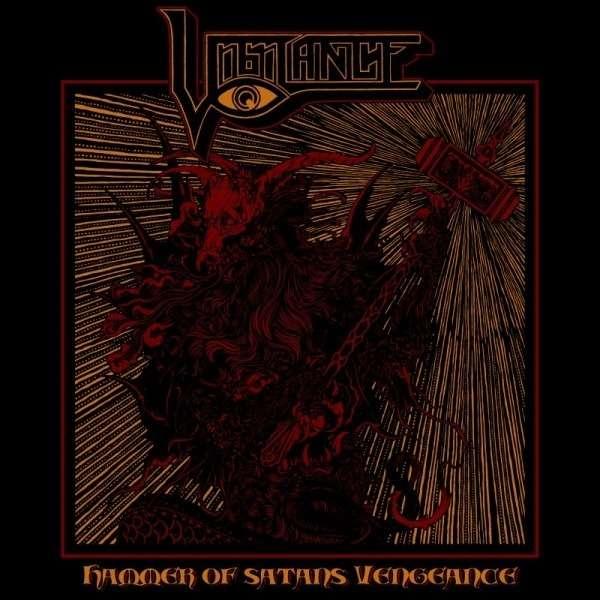 VIGILANCE Hammer of Satan's Vengeance