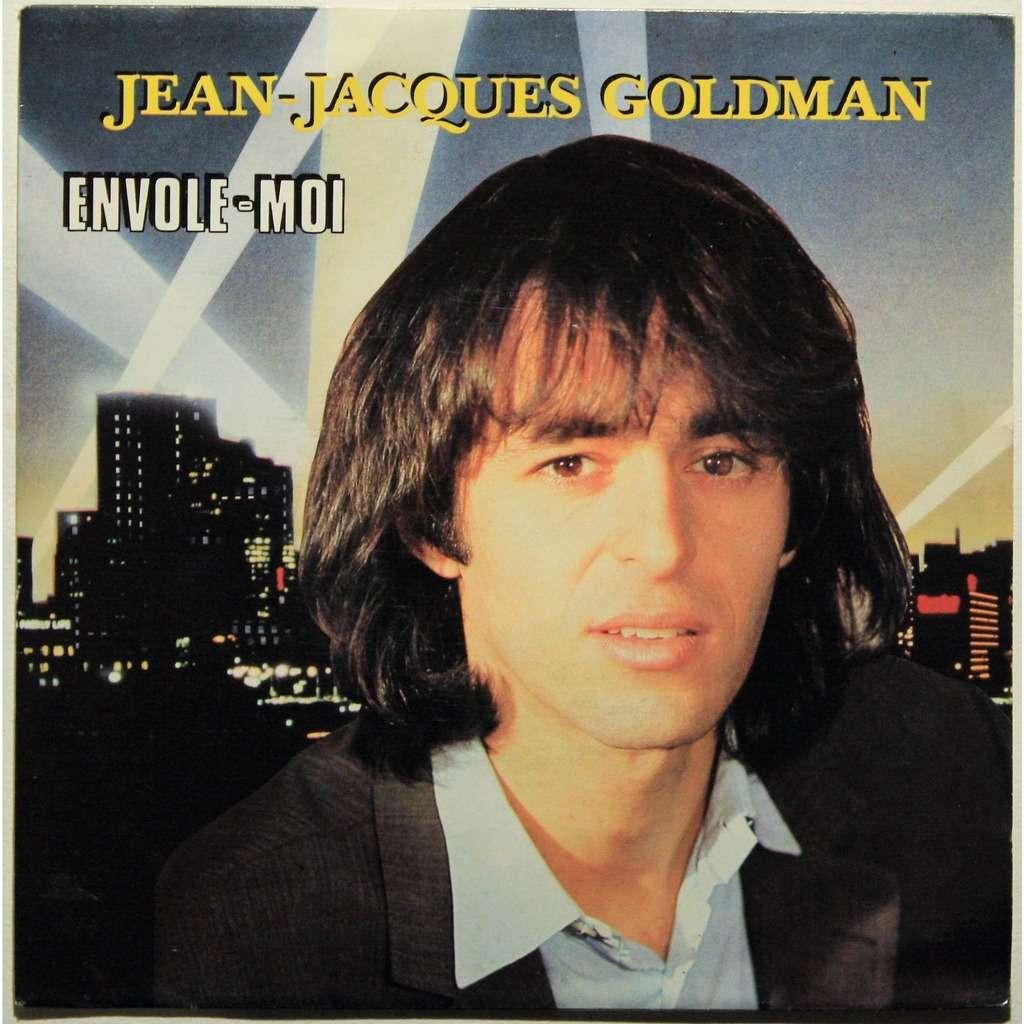 Chanson De Jean Jacques Goldman
