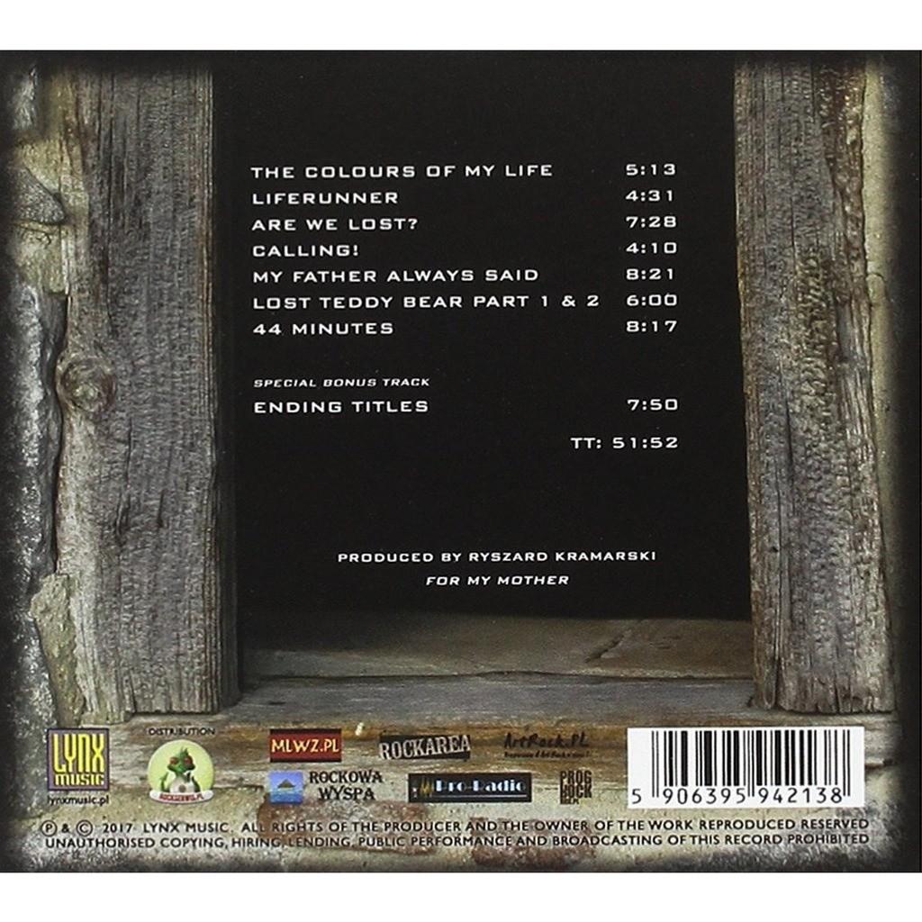 Millenium 44 Minutes (incl. special bonus track)