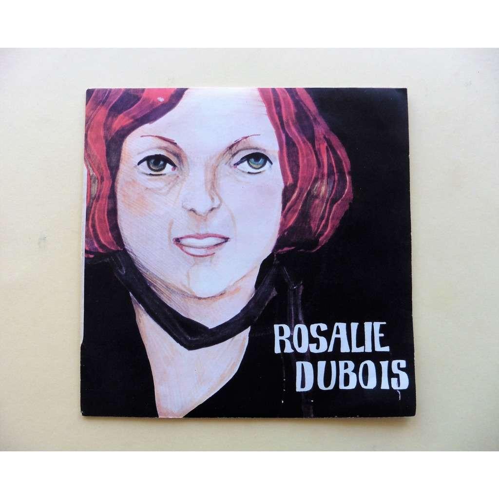 ROSALIE DUBOIS LA RITOURNELLE /L'AMOUR C'EST COMME CA