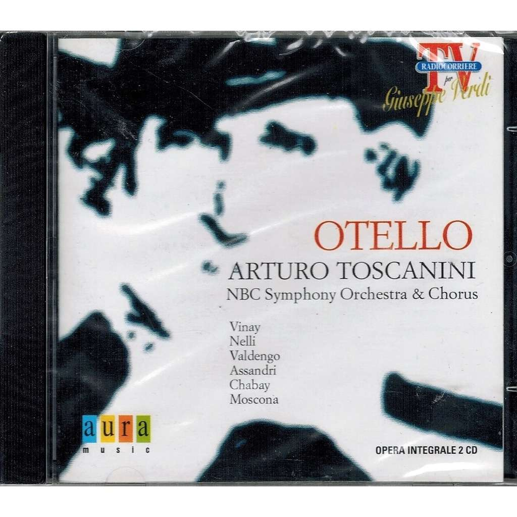 the chorus in otello If looking for the book otello (act i, coro: fuoco di gioia): chorus score (qty 4) [a3852] by giuseppe verdi in pdf format, then you have come on to loyal website.