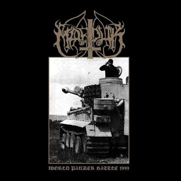 MARDUK world panzer battle 1999, CD for sale on