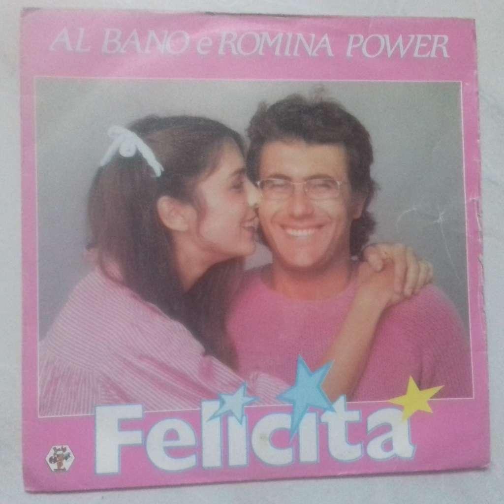 Felicita de al bano romina power sp chez brando51 ref for Al bano felicita