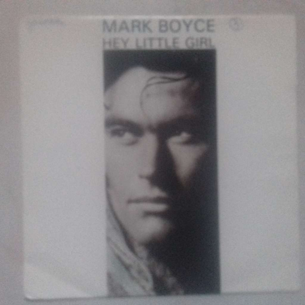 mark boyce hey little girl