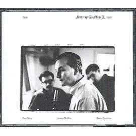 Jimmy Giuffre: The Life of a Trio: Saturday & Sunday