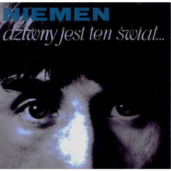 94084f7aa0a94 Dziwny jest ten świat... by Niemen (Poland Rock), CD with kamchatka ...