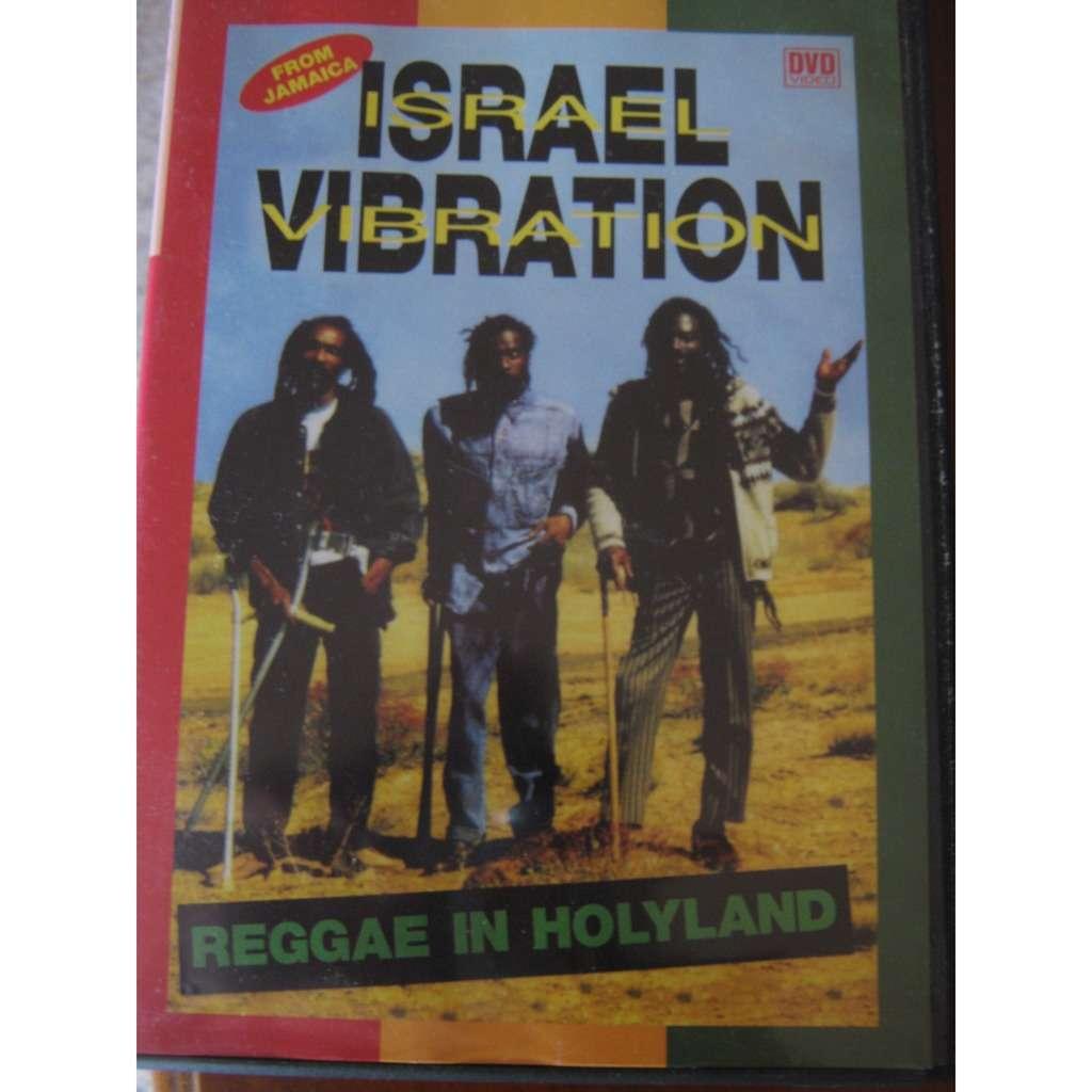 israel vibration reggae in holyland