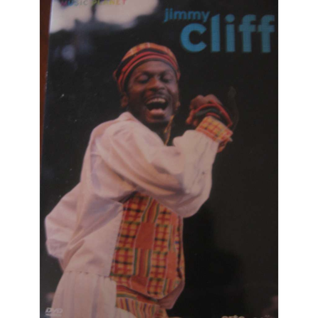 jimmy cliff moving on