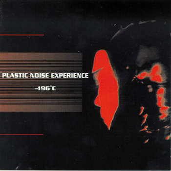 Van Richter Records : Plastic Noise Experience -196c - CD