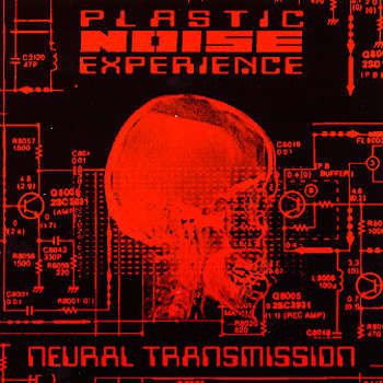 Van Richter Records : Plastic Noise Experience Neural Transmission - CD