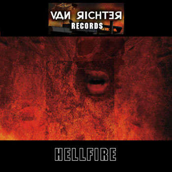 Van Richter Records : Various Artists Hellfire - CD
