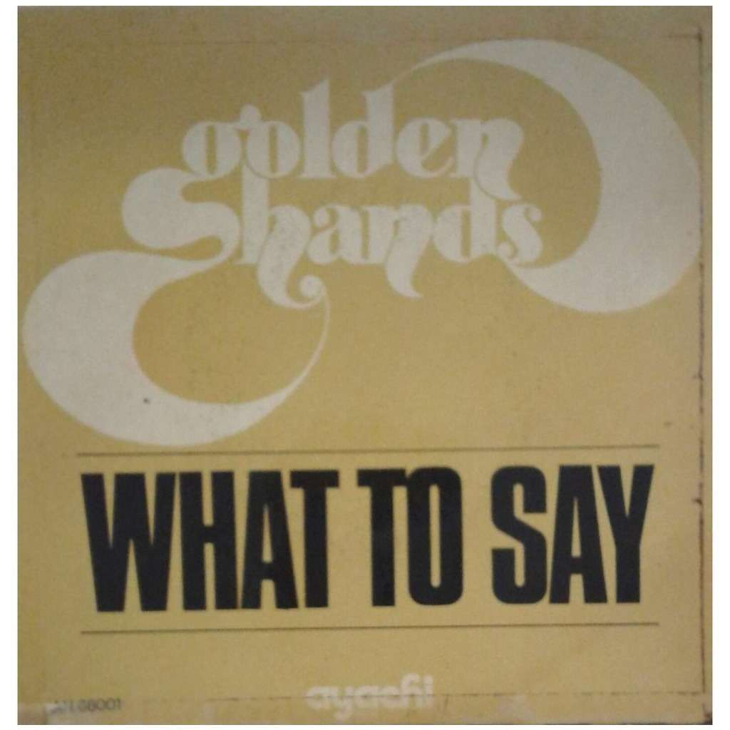Golden Hands What to say - Part 1 & 2 ( Psych-Fuzz Winner )