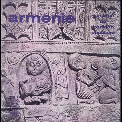 Arménie Musique De Tradition Populaire