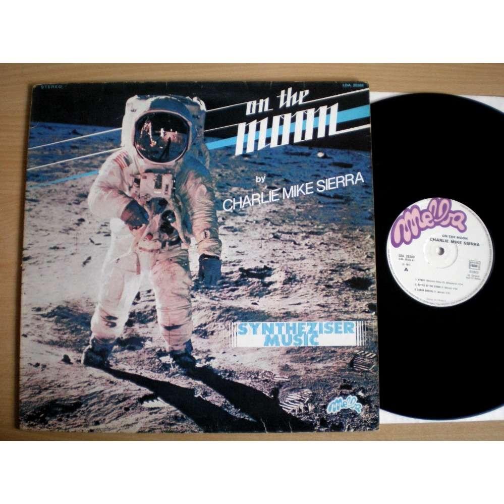 Charlie Mike Sierra On The Moon ( Original )