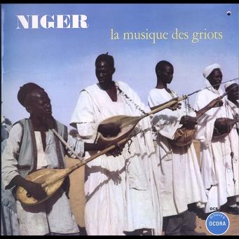 niger la musique des griots